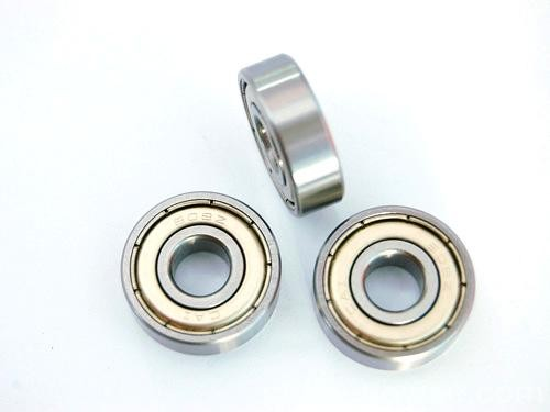 NTN RNA5906 needle roller bearings