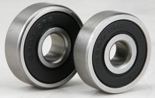 90 mm x 190 mm x 43 mm  SKF 7318 BEGAP angular contact ball bearings