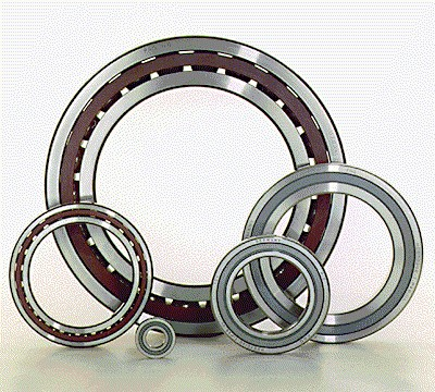 CONSOLIDATED BEARING LS-15 Single Row Ball Bearings