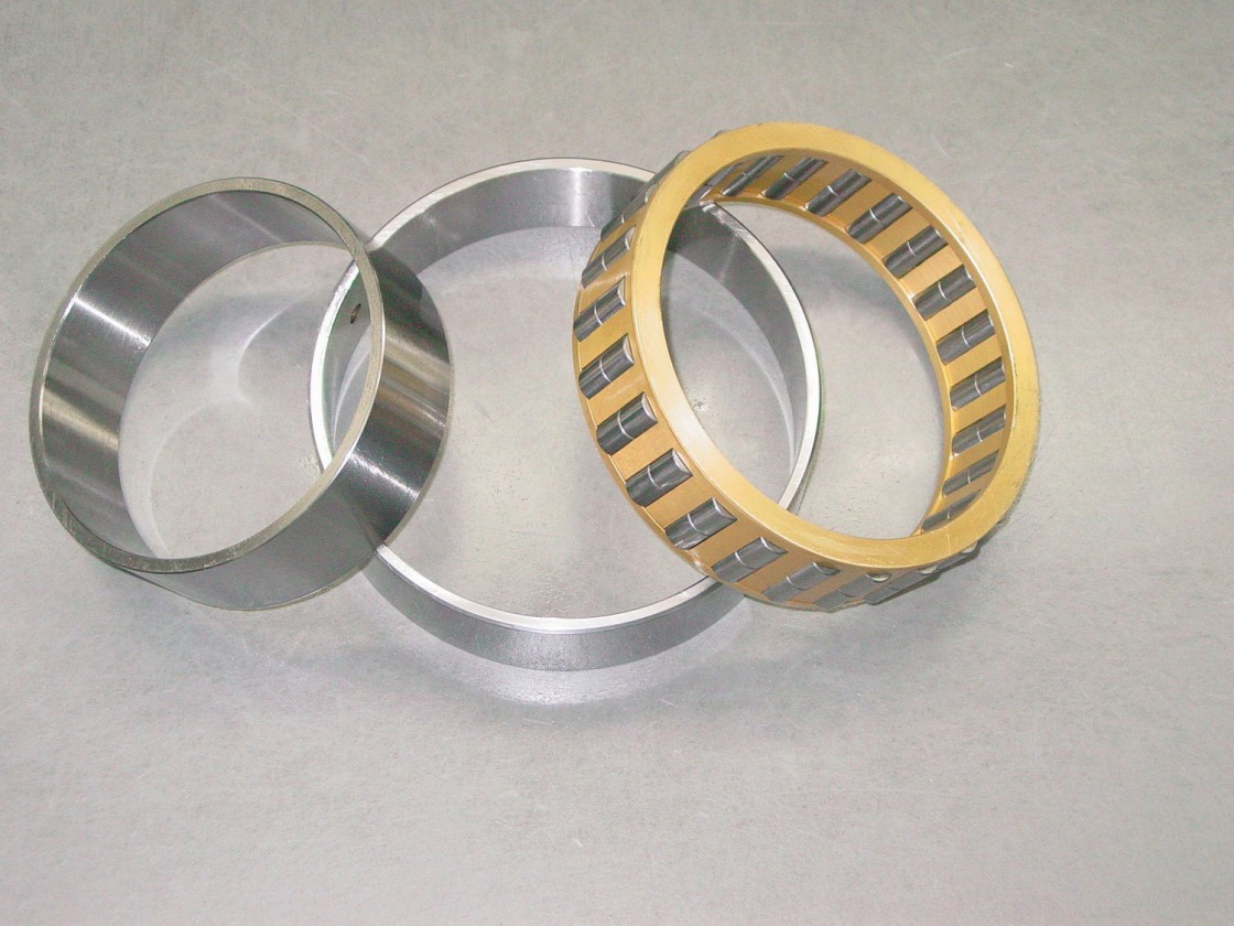 COOPER BEARING 02BC208EX Cartridge Unit Bearings