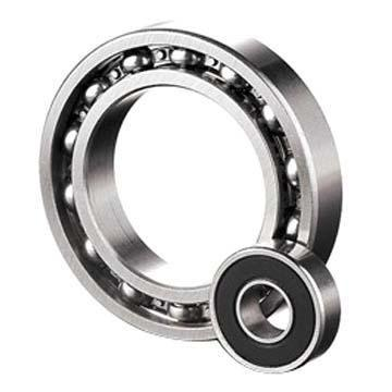 EBC 1601 ZZ Single Row Ball Bearings