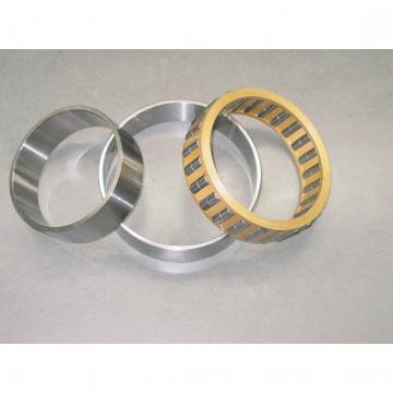 EBC 1641 2RS Single Row Ball Bearings