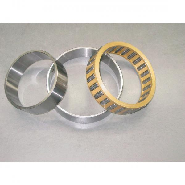 CONSOLIDATED BEARING 1621-2RS Single Row Ball Bearings #2 image